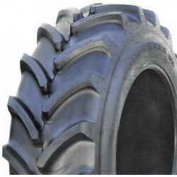 340/85R28 (13.6R28) Firestone PERF85 TL 127D/124E Traktor, kombájn, mg. gumi