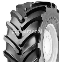 IF710/70R38 Firestone MAXTRAC TL 178D175E Traktor, kombájn, mg. gumi