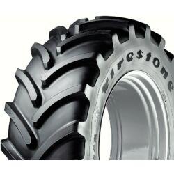 480/65R24 Firestone MAXI TRACTION65 TL 133D/130E Traktor, kombájn, mg. Gumi