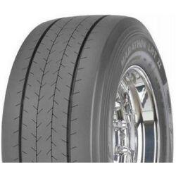 385/55R22.5 Goodyear LHT2 160K/ 158L Teher gumi