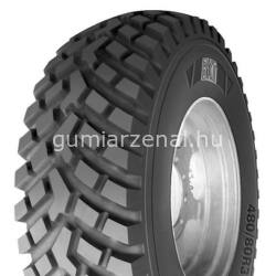 340/80R24 BKT Ridemax IT-696 140 A8 / 135 D Traktor, kombájn, mg. gumi