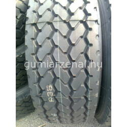 425/65R22.5 Linglong LLA-38/18pr 162K Teher gumi