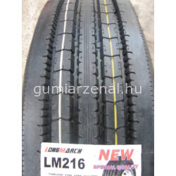 215/75R17.5 Longmarch LM216/16pr korm. 135/133M Teher gumi