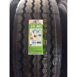 385/65R22.5 Linglong LTL863/20pr 160J/158L M+S TL (másolat) Teher gumi