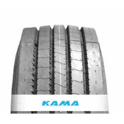 235/75R17.5 Kama NF-202 korm. 132/130M M+S Teher gumi