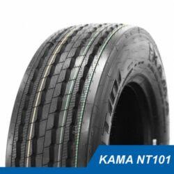 245/70R17.5 Kama NT101 trejler 143/141J Teher gumi