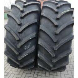 380/70R20 BKT Agrimax RT 765 132 A8 / 132 B Traktor, kombájn, mg. gumi