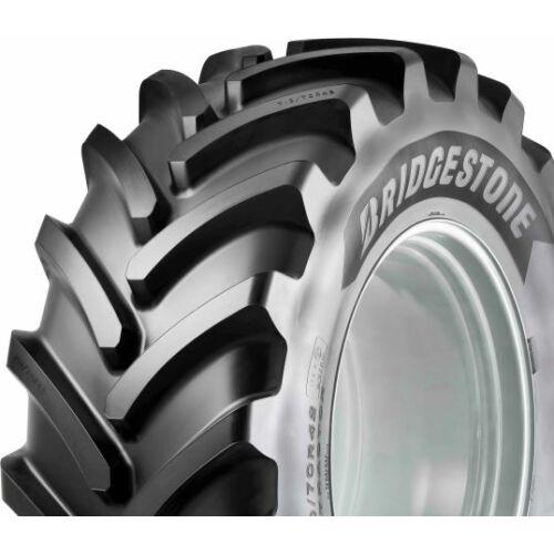 340/85R24 13.6R24 BRIDGESTONE VX TRACTOR TL 130D/127E Traktor, kombájn, mg. Gumi