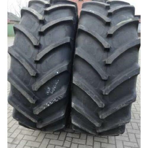 480/70R38 BKT Agrimax RT 765  Traktor, kombájn, mg. gumi