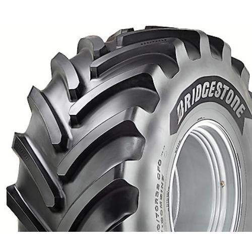 IF750/65R26 BRIDGESTONE VT-COMBINE TL 177A8 Traktor, kombájn, mg. gumi