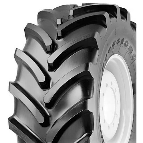 600/65R28 FIRESTONE MAXI TRACTION TL 154D151E Traktor, kombájn, mg. gumi